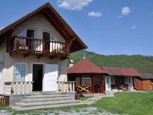 Cabană Tiha Bârgăului, Casa Maria Sisi