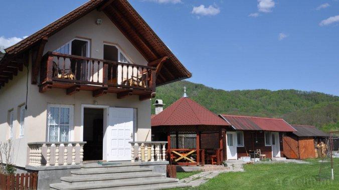 Casa Maria Sisi Sovata
