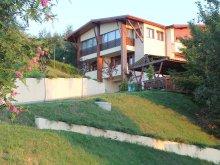 Accommodation Luna de Sus, La Mesteceni Guesthouse