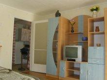 Apartament Nagycsány, Apartament Panna