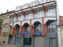 Hotel Bács-Kiskun county, Hotel Uno