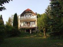 Accommodation Visegrád Nagyvillám Ski Resort, Levendula House