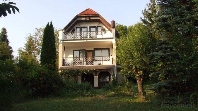 Casa Levendula Zebegény