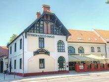 Szállás CAMPUS Fesztivál Debrecen, Play Pub Panzió