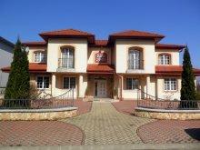 Cazare județul Szabolcs-Szatmár-Bereg, Pensiunea Siesta
