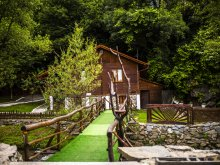 Chalet Copand, Tichet de vacanță, MA Complex