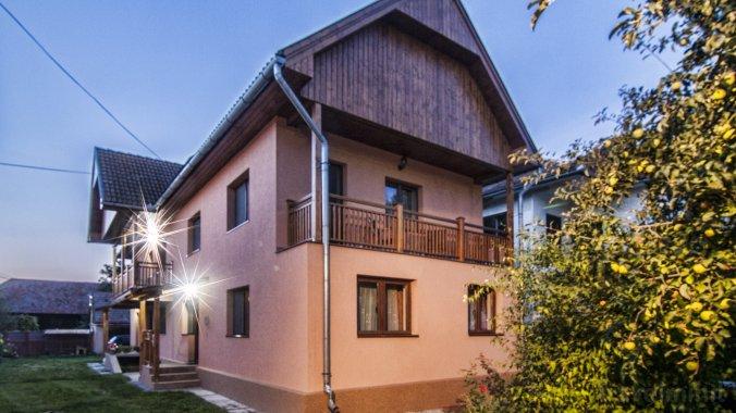 Finna House Covasna