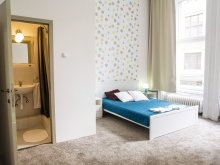 Accommodation Hungary, Elisa's Guesthouse