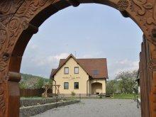 Cazare Transilvania, Pensiunea Réba