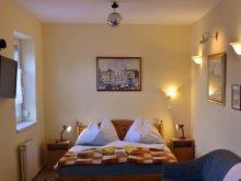 Accommodation Badacsonytördemic, Balaton Apartments