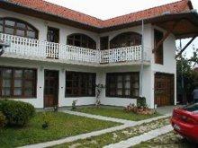 Accommodation Zala county, Franz Apartmanhouse
