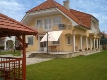 Accommodation Hungary, Erika Guesthouse