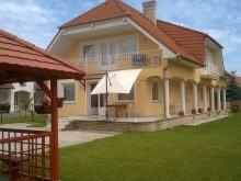 Casă de oaspeți Lukácsháza, Casa de oaspeți Erika