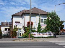 Guesthouse Vonyarcvashegy, Balaton B&B