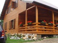 Cabană Tiha Bârgăului, Casa de oaspeti Czirjak
