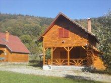 Cabană Tiha Bârgăului, Cabana Nyisztor