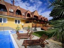 Accommodation Karancsalja, Rajna VillaBridge&SPA Apartments