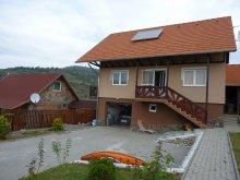 Accommodation Tibod, Denes Eva Guesthouse