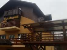 Bed & breakfast Tismana, Melinda Vila