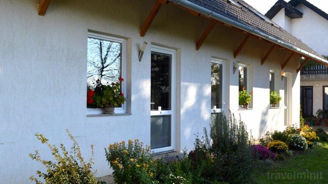 Margaréta Guesthouse Budakeszi
