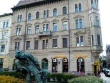 Cazare Ungaria, Apartamente Körúti