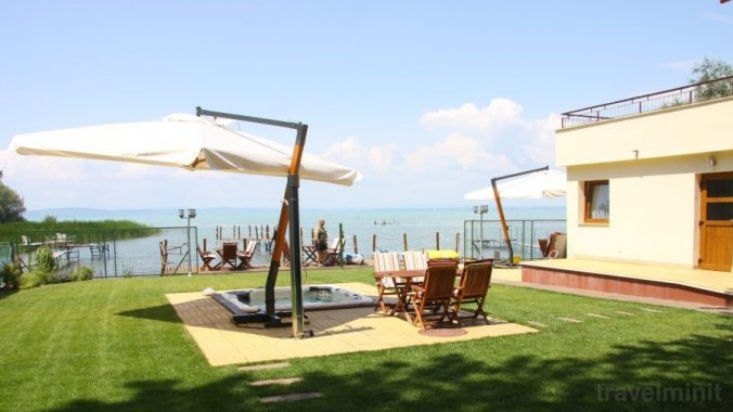 Apartament Royal Mediterran Siofok