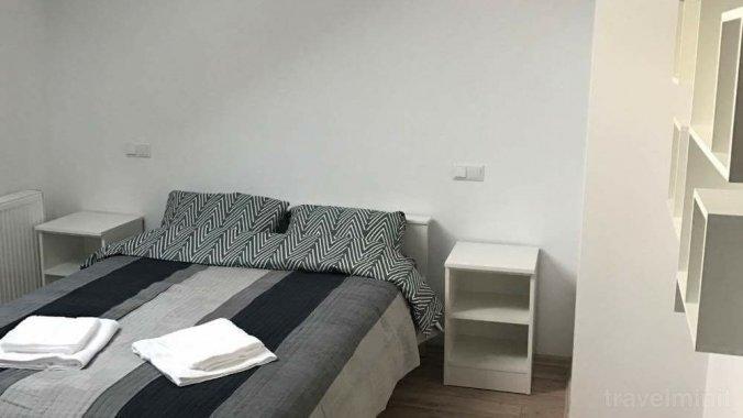 White Residence Apartment Cluj-Napoca