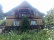 Panzió Szucsáva (Suceava) megye, Poiana Mărului Panzió