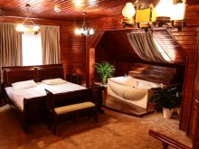 Accommodation Rupea, Apollonia Hotel