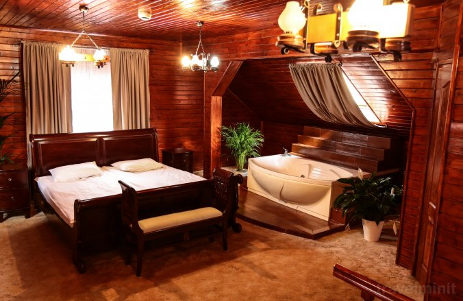 Apollónia Hotel Brassó