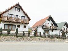 Villa Nagyborszó (Bârsău Mare), SuperSki Villák