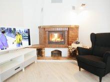 Accommodation Hălmăsău, SuperSki Mountain Apartments