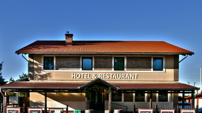 Andante Hotel Szentgotthárd