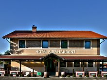 Cazare Egyházasrádóc, Hotel Andante