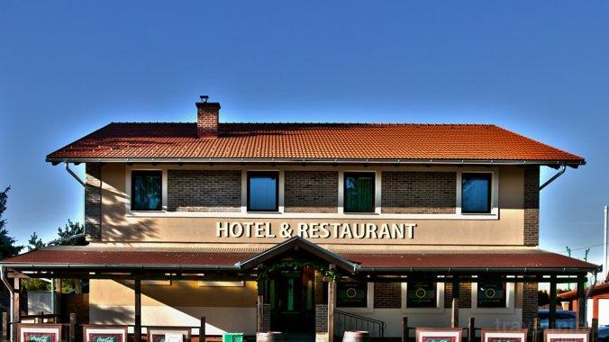 Hotel Andante Szentgotthárd