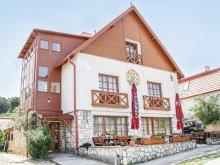 Accommodation Dudar, Erzsébet Guesthouse