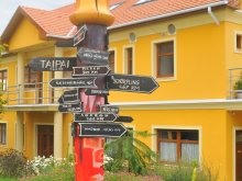 Accommodation Hungary, Publo Guesthouse