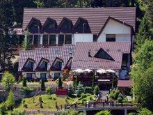 Accommodation Cătămărești-Deal, Popasul Domnesc Guesthouse