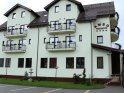Accommodation Sibiu Amso Residence Guesthouse