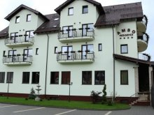 Bed & breakfast Sibiu county, Amso Residence Guesthouse