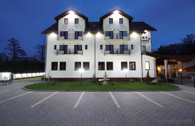 Amso Residence Guesthouse Sibiu
