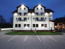 Pensiune Ocna Sibiului, Pensiunea Amso Residence