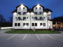 Pensiune Sibiu, Pensiunea Amso Residence