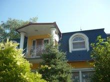 Cazare Balatonfenyves, FE-33: Apartament pentru 5-6-7 persoane