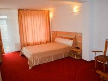 Accommodation Noapteș, Valentina Guesthouse