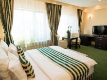Apartament Lupești, Pensiunea President