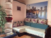 Cazare Broșteni, Apartament Relax