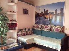 Szállás Burdusaci, Relax Apartman
