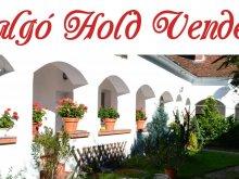 Apartament județul Vas, Casa de oaspeți Andalgó Hold