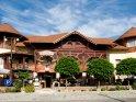 Accommodation Nyíregyháza Nyilas Inn